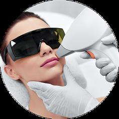 Lasermedizin Hautarztpraxis Daniela Billep