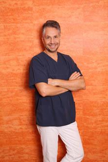 Markus Belt M.Sc. Implantologie, Zahnarzt in Griesheim