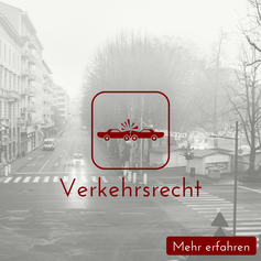 Rechtsanwalt für Verkehrsrecht in Friedrichsdorf