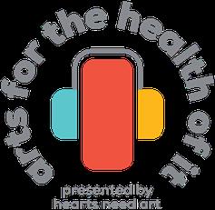 Cathy Malchiodi on Hearts Need Art Podcast