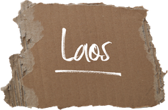 Laos - alle unsere Blogbeiträge