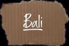 Bali - alle unsere Blogbeiträge
