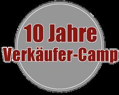 10 Jahre Verkäufer-Camp - die intensive Vertriebsschulung von Verkaufstrainer Thomas Pelzl