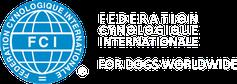 Webseite der Fédération Cynologique Internationale diese wurde mit dem Ziel gegründet, die Kynologie und die Rassehundezucht bei Bedarf in allen Belangen zu unterstützen und zu schützen.
