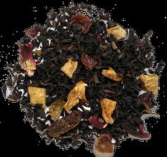 Té negro Cereza Japonesa. Té online Tea Salud Almería. Tienda de Té en Almería.