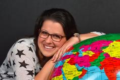 Beraterin aus unserem Reisebüro