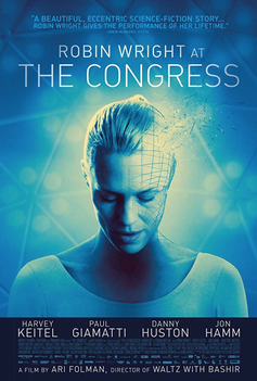The Congress (2013), Dir. Ari Folman, Composer Assistant
