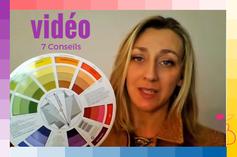 Comment associer les couleurs de votre tenue professionnelle