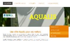 station météo innovante aqualis d'agralis