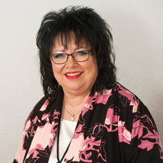 Doris Seeman von P & S Das Friseurduo