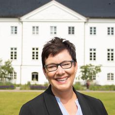 Andrea Albrecht Osteopathie für Tiere
