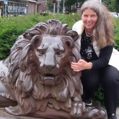Marie Luise von der Sode Altentherapeutin