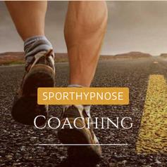Sporthypnose & Coaching