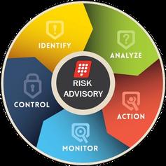 Wheel of Risk Advisory