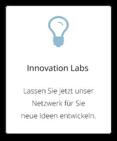 Querdenker, Innovation Labs, Labs, Innovation, entwickeln, Ideen, online, offline, Ideenwettbewerbe, Wettbewerbe