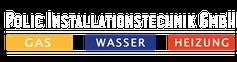 Logo Polic Installationstechnik GmbH