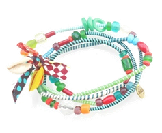 Bracelet Nyamanyama