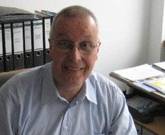 Karl-Heinzn Steinmann
