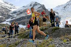 Jungfrau Marathon 2013