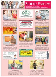 Westfälisches Volksblatt am 21.09.2013