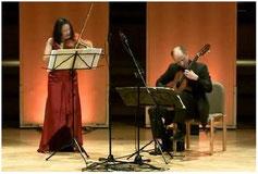 Paganini Duo