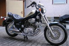Virago XV 1100