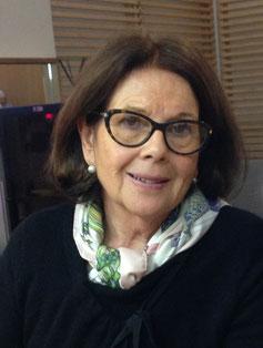 Artiste peintre Monique Marchaisseau
