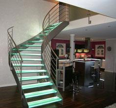 zur Glastreppe München hier klicken