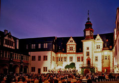 Konzert im Renaissancehof