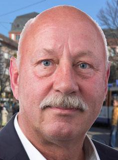 Dr. Frank Sabais wurde gewählt