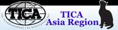 TICA|ロゴ