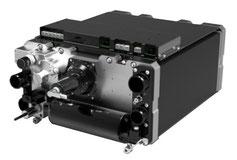 Hydrogenics Power Module