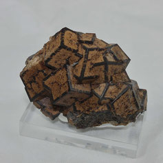 Andradite Serifos Greece