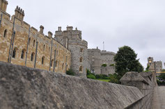 Castle of Windsor