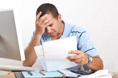 tarjeta - abogados en seguros - despacho de abogados