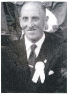 Bürgermeister Sulzbach Heinrich Eder