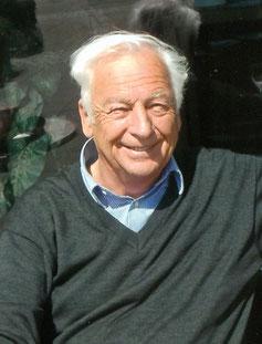 Peter Illig, Bürgerverein Flottbek-Othmarschen