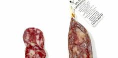 salame cacciatorino luiset campagnolo aglio peperoncino finocchietto