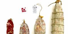 salame crudo rustico agrisalumeia luiset al barbaresco a grana grossa
