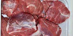 gianciotti di maiale agrisalumeria luiset