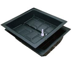 vasche per idroponica