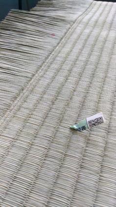 熊本県産 厚地畳 上質畳