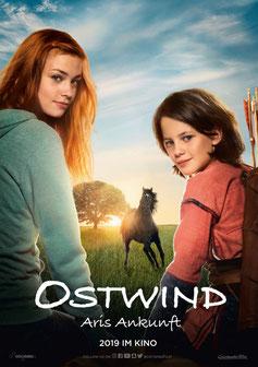 Ostwind 4 - Aris Ankunft