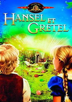 Hansel et Gretel de Len Talan - 1987 / Fantastique