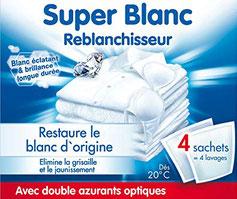 Azurants optiques : plus blanc que blanc !