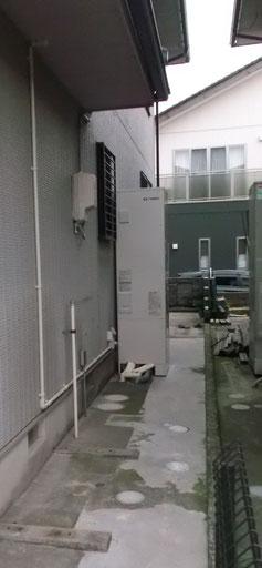 エコキュート