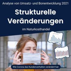 Kaufverhalten im Bioladen 2020