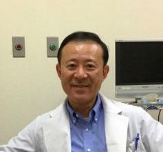 院長の本田敏浩です。