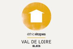 Log éthic étapes Val de Loire