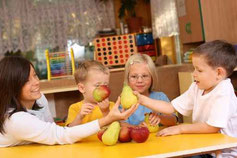 actions pedagogiques nutrition